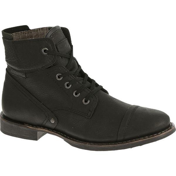 CAT Quinton Boots