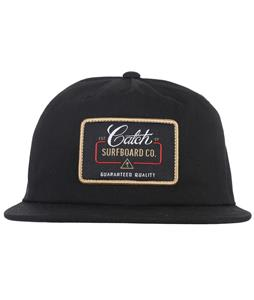 Catch Surf Coldie Snapback Cap