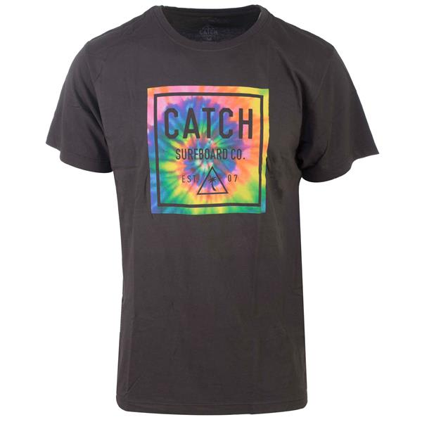 Catch Surf Grateful Surf T-Shirt