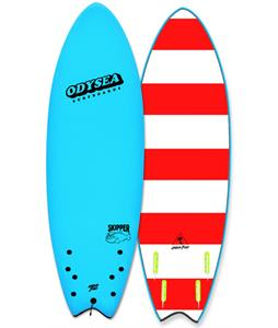 Catch Surf Odysea Skipper Quad Surfboard