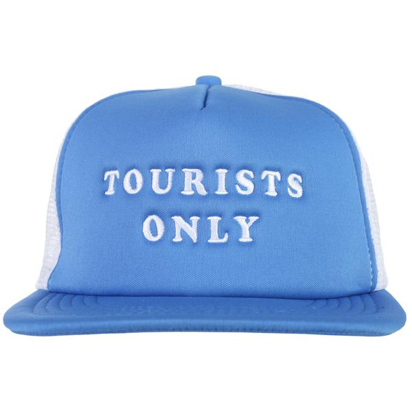 Catch Surf Tourists Only Trucker Cap