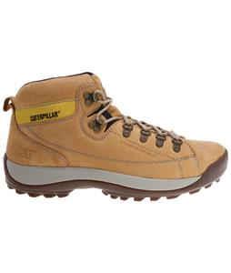Caterpillar Active Alaska Boots Honey