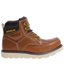 Caterpillar Alloy Boots Palm