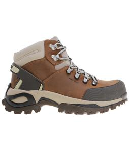Caterpillar Antidote Hi Boots Dark Beige
