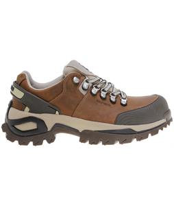 Caterpillar Antidote Shoes Dark Beige