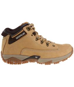 Caterpillar Corax Boots Honey