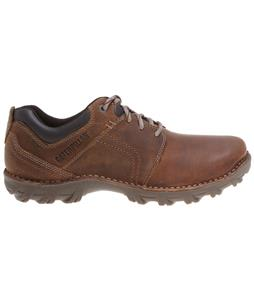 Caterpillar Emerge Shoes Dark Beige