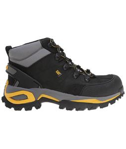 Caterpillar Interface Hi Boots Black