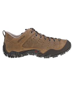 Caterpillar Shelk Shoes Rope