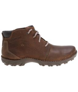 Caterpillar Transform Boots Dark Beige