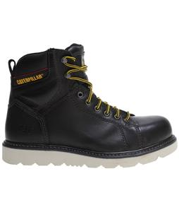 Caterpillar Wister ST Boots Black