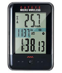 CatEye Wireless Mc200W Bike Computer