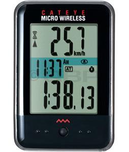 CatEye Urban Wireless Cc-Vt220W Bike Computer