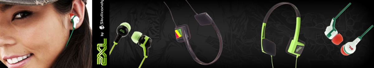 2XL Headphones