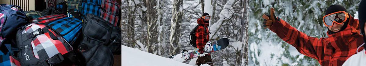 661 Snowboard Accessories