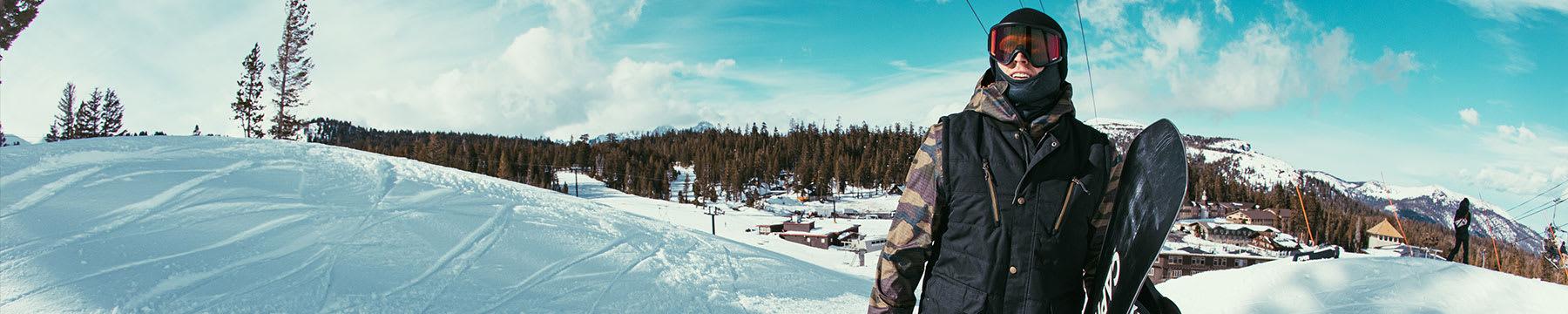 686 Snowboard Clothing, Jackets & Pants