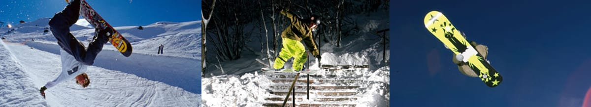Access Snowboards & Skateboards