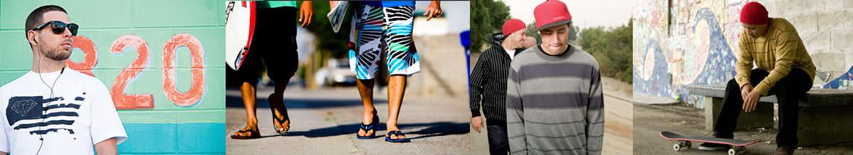 Alpinestars Shorts, Boardshorts, Sunglasses & Backpacks