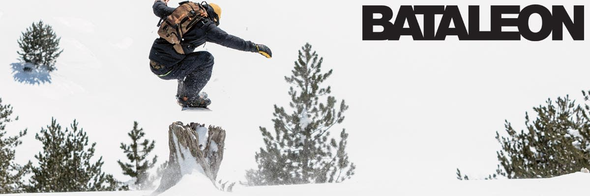 Bataleon Snowboards, T-Shirts