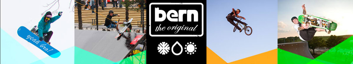 Bern Snowboard Helmets, Ski Helmets, Protective Gear