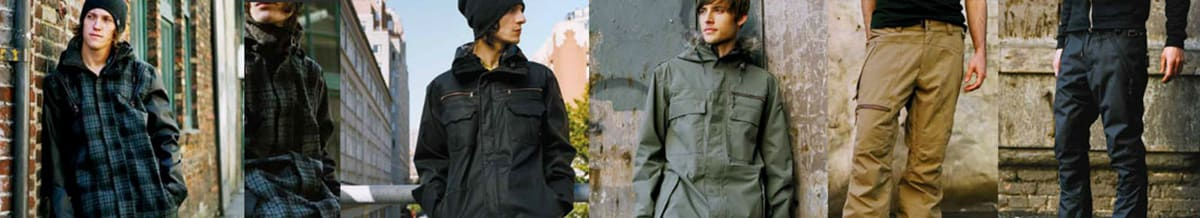 Cappel Outerwear - Snowboard Jackets & Pants