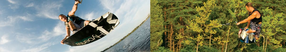Double Up Wakeboards Men's & Women's