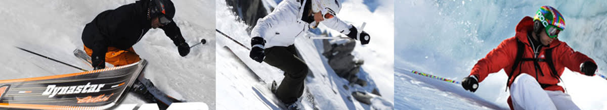 Dynastar Skis & Skiing Equipment
