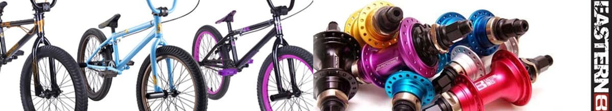 Eastern Bikes Parts And Accessories Eastern Bikes BMX Bikes