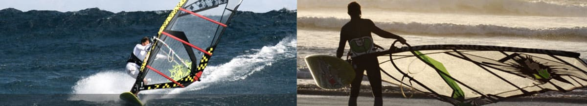 F2 Windsurfing Boards, Snowboards & Snowboard Bindings