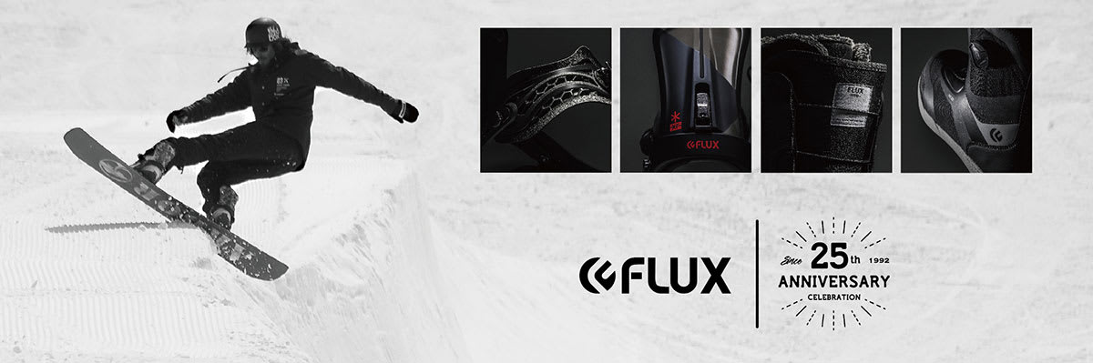 Flux Snowboard Bindings