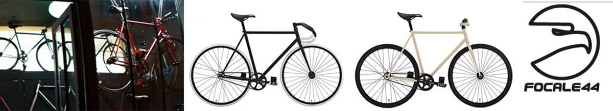 Focale 44 Bikes