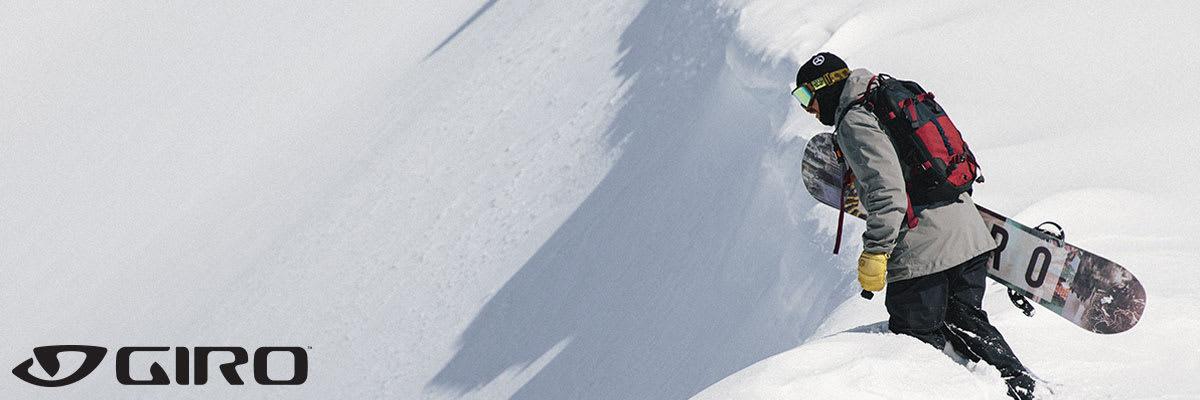 Giro Snowboard Helmets, Goggles, Ski Helmets, Ski Goggles