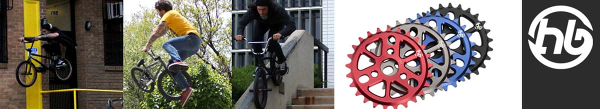 Hoffman Bikes, BMX Bikes, Racing Bikes, Street Bikes