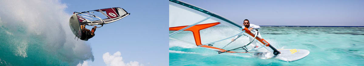 Hydrotec Windsurfing Fins & Accessories