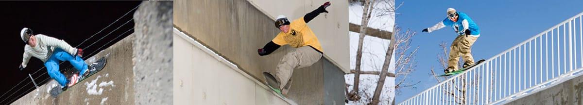 Inversion Snowboard Clothing, Jackets & Pants