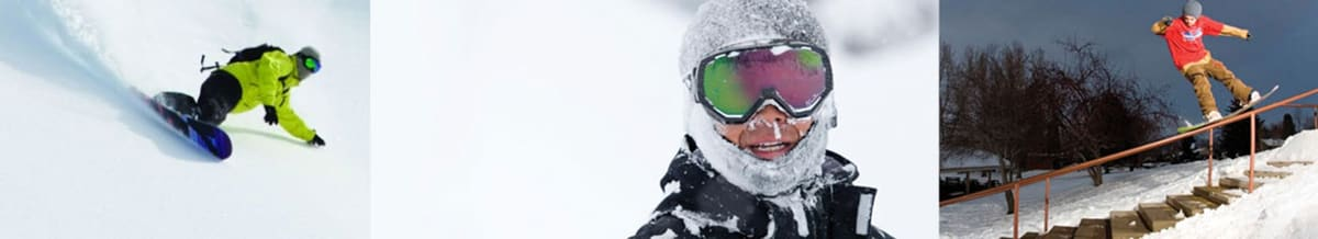 IS Snowboard Goggles