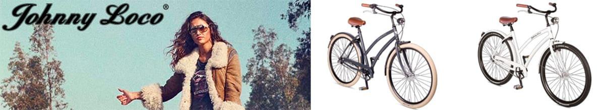 Johnny Loco Bikes