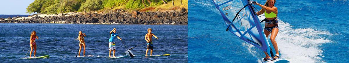 JP Windsurfers & Windsurfing Gear