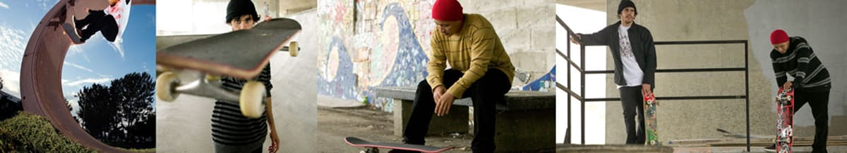 Keystone Skateboard Decks & Completes