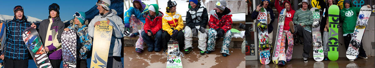 Liquid Snowboards, Snowboard Boots, Bindings & Clothing