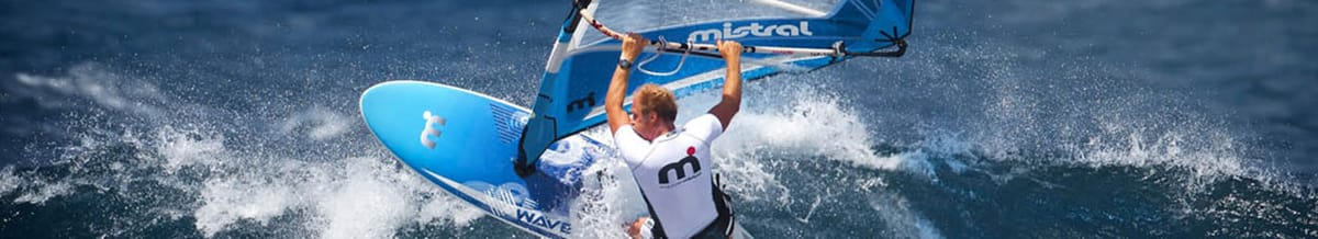 Mistral Windsurfers & Windsurfing Boards