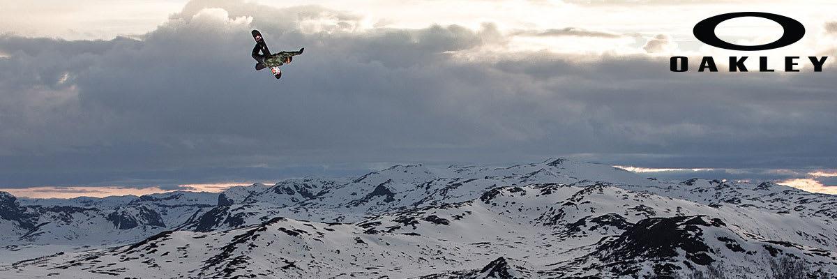 oakley snowboard  Oakley - Snowboard \u0026 Ski Clothing, Jackets, Pants