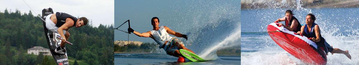 O'Brien Wakeboards, Wakeboard Bindings, Wakeskates, Waterskis, Wake Surf Boards, Tubes, Towables