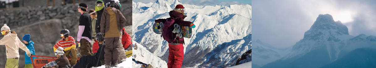 Prom Snowboards, Snowboard Bindings