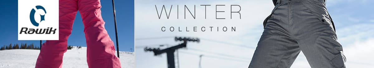 Rawik Ski & Snowboard Clothing, Jackets, Pants & Shoes