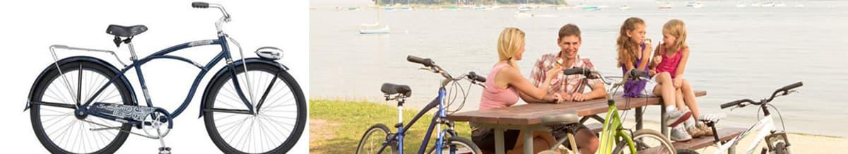 Schwinn Bikes, BMX Bikes, Racing Bikes, Street Bikes