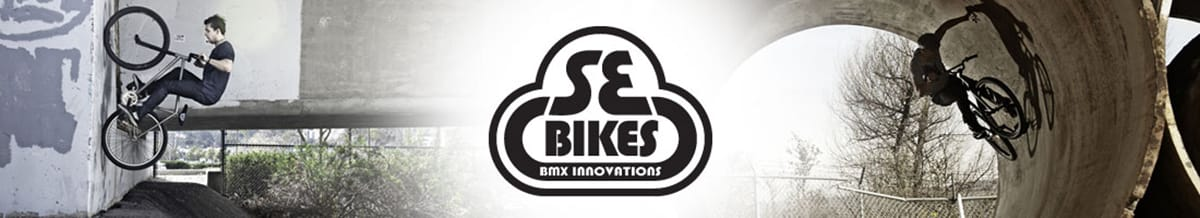 SE Bikes, BMX Bikes, Racing Bikes, Street Bikes