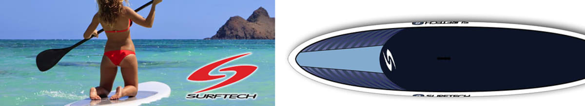 Surftech Surfboards, Paddleboards & Windsurfing Boards