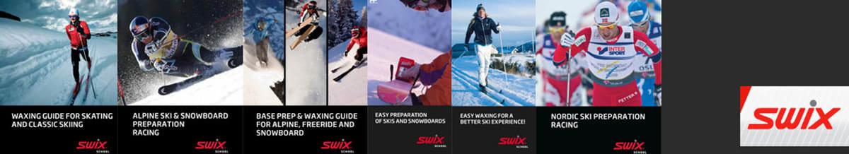 Swix Ski & Snowboard Wax