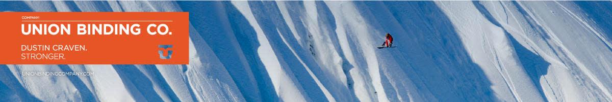 Union Snowboard Bindings, Men's, Women's